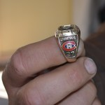 Canadiens Stanley Cup Ring