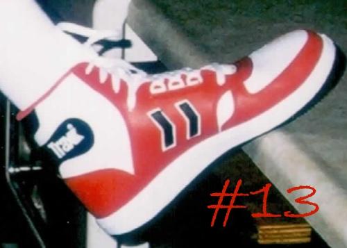 Shoe Countdown #13