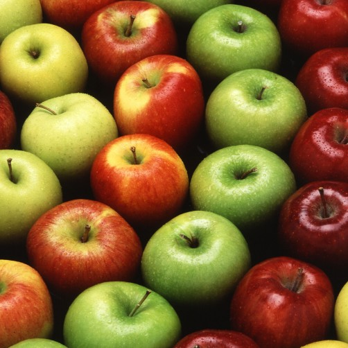 Apples Public Domain