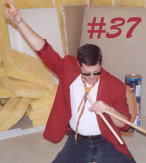 Shirthead Countdown #37