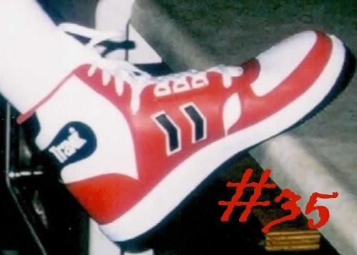 Shoe Countdown #35