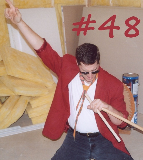Shirthead Countdown #48