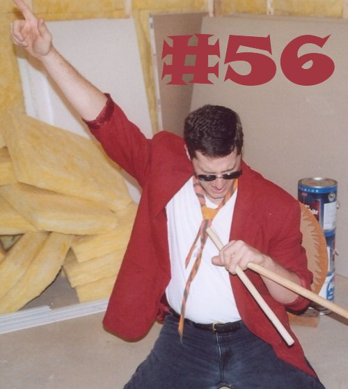 Shirthead Countdown #56