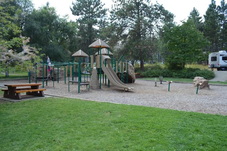Ellison Park Playground
