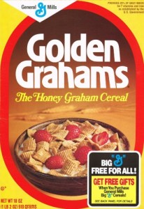 Golden Grahams
