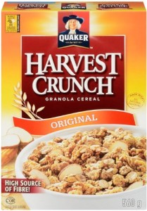 Harvest Crunch