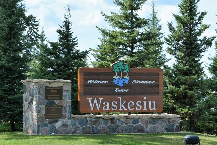 Waskesiu - Prince Albert National Park - review
