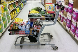 How I Saved Thousands on Groceries in 2016
