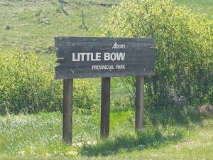Little Bow Provincial Park – Review