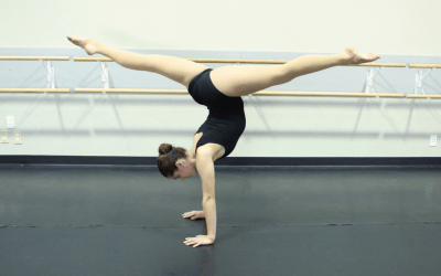 Why Acro Dress Code is so Helpful in Acro Class