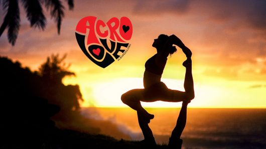 Last day to get $25 off the early bird rate to the AcroLove Festival! Get your tickets here… h