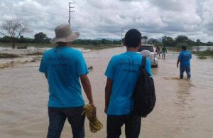 voluntarios peru