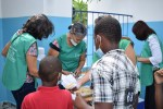 """Voluntariado de Acción Social """"Verano Solidario"""" en República Dominicana"""
