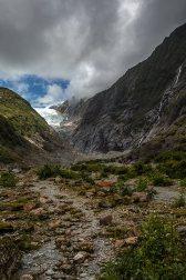 Chasing Ice: Der Franz-Josef Gletscher…
