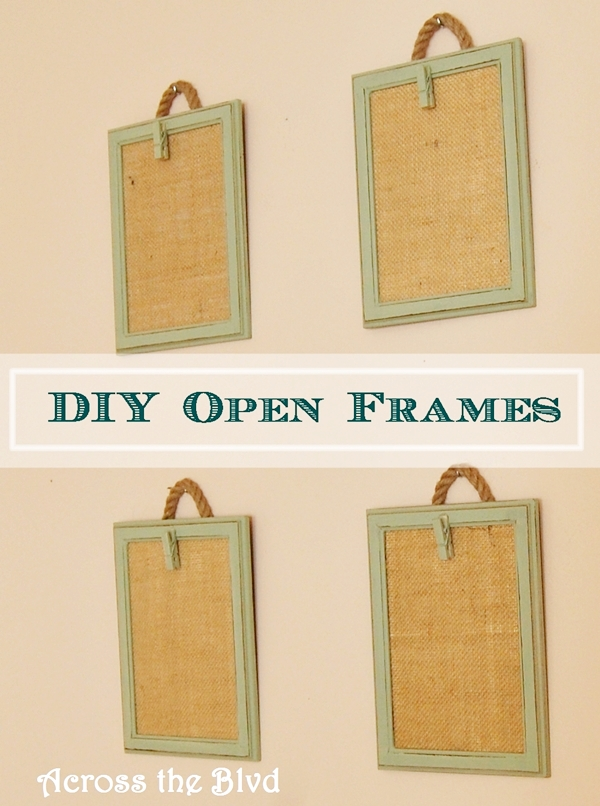 DIDY Open Frame 4