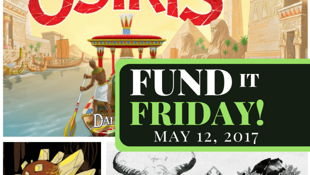 Fund it Friday May 12