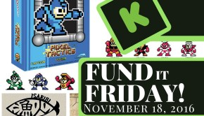 Fund It Friday November 18