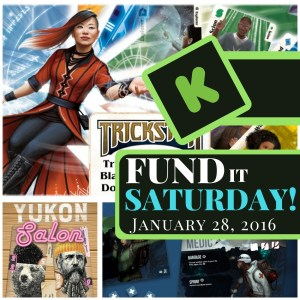 Fund It Saturday