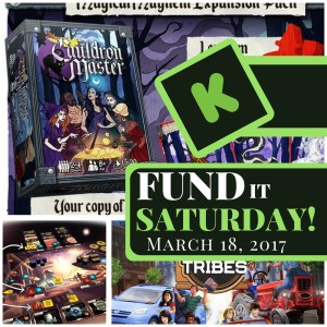 fund it saturday march 18