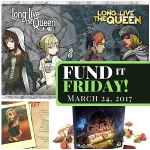 fund it friday march 24