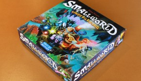 Smallworld Shadows Box