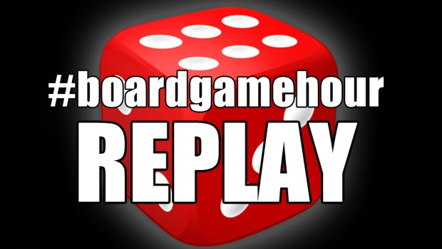 boardgamehour repaly