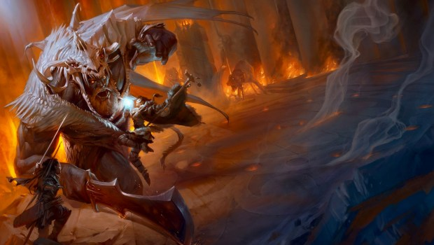 dungeons and dragons D&D Next 5e 5th edition