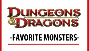 d&d monsters banner