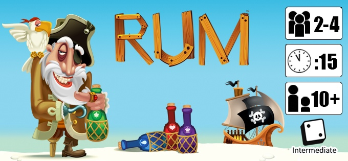 rum pack o game