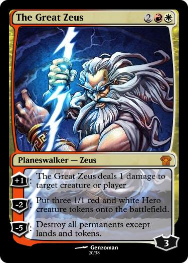 hellas_The Great Zeus