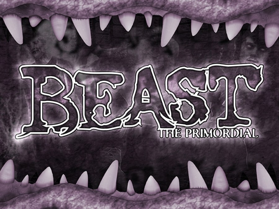 beast the primordial