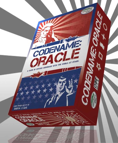 Codename: Oracle