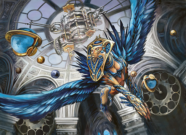 esper sharding sphinx