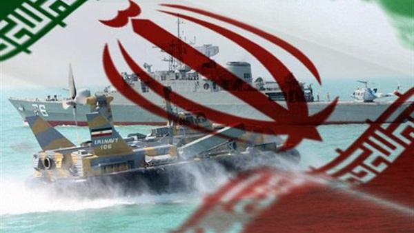 المركز العربي للبحوث والدراسات خطة ايران لكسر هيبة الأسطول