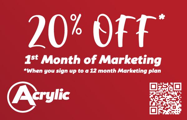 Kickstart A Killer Marketing Strategy!