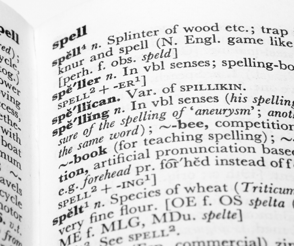 Why Poor Spelling And Grammar Is Really Bad Business