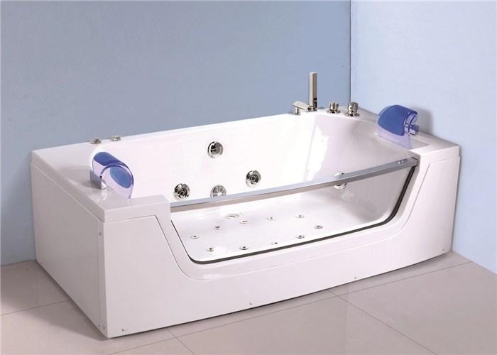 Quality Acrylic Free Standing Bathtub Amp Freestanding