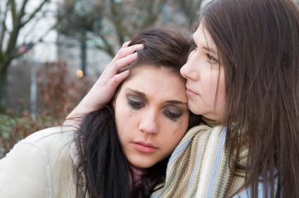 teenage dating og depression