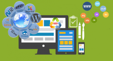Web Design&Development , SEO&Domain Registration