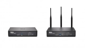 SonicWALL TZ300 Security