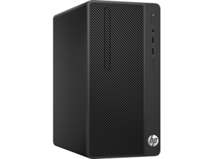 HP 290 G1 Microtower PC Image