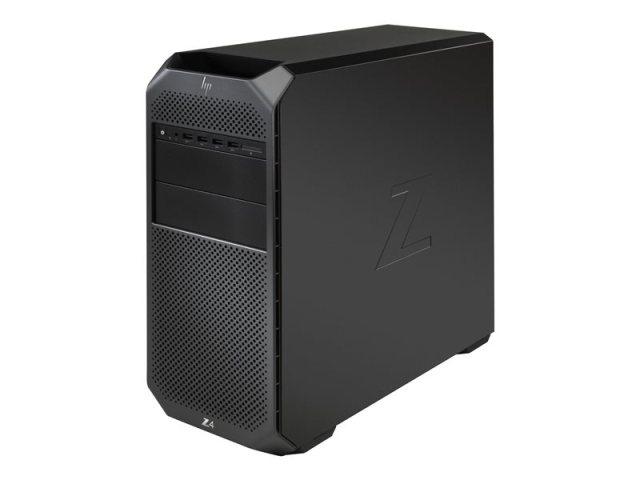 HP Workstation Z2 G4 | Intel i7 8700 Image