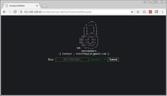 Hackers Attack Websites
