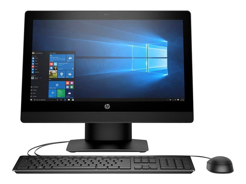 HP ProOne 400 G3