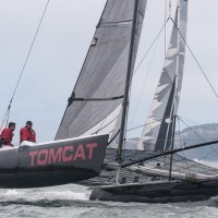 San Francisco Catamaran Sailing