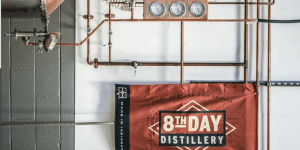 Chemistry of Distillation @ 8th Day Distillery | Indianapolis | Indiana | United States