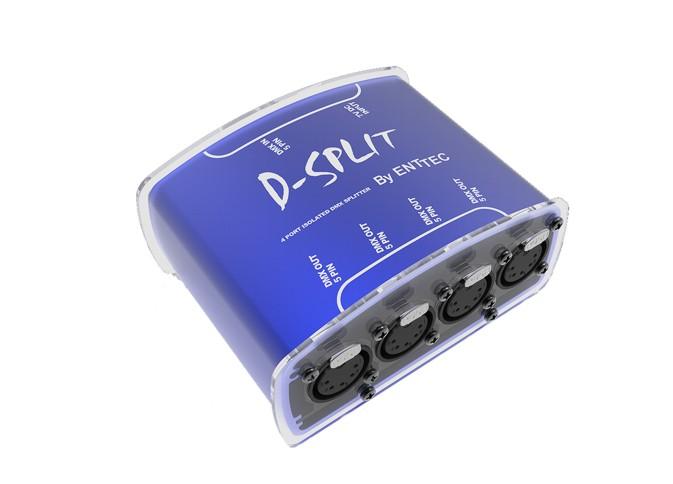 DSPLIT 5 5