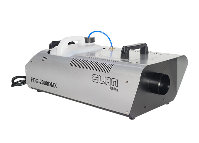 FOG 2000 DMX