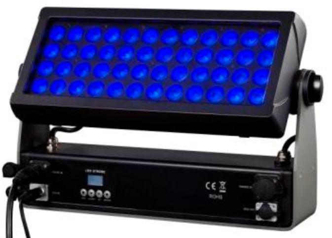 MCITY 484T RGBW IP65