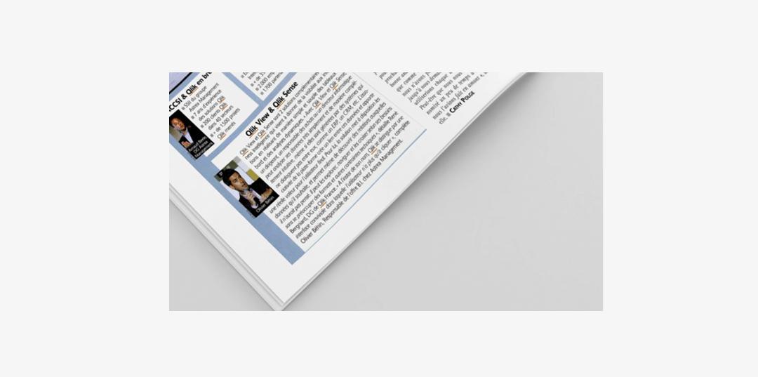 Découvrez ACSSI dans SupplyChain Magazine